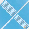Wellen Tape Nail Vinyls