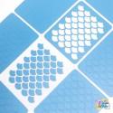 Fischschuppen Nail Vinyls