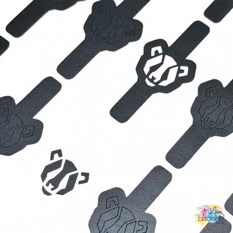 Geopanda Nail Vinyls Lina Lackiert Shop