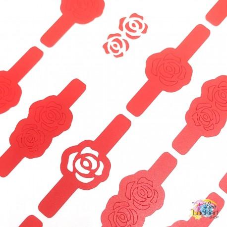 Rosig Nail Vinyls Lina Lackiert Shop