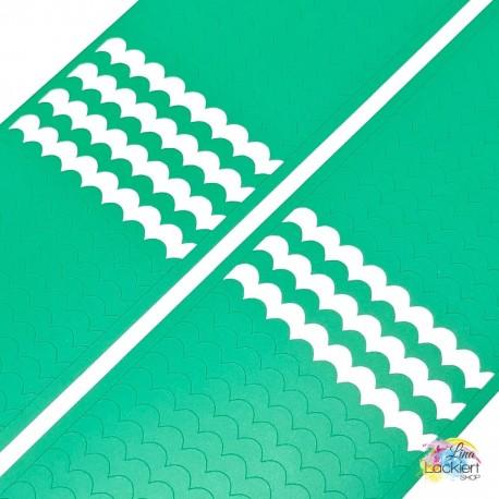 Bogen Tape (breit) Nail Vinyls Lina Lackiert Shop