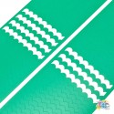 Bogen Tape (breit) Nail Vinyls