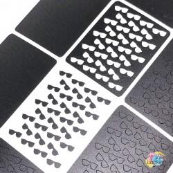 Sonnenbrillen Nail Vinyls