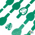 Monstera Nail Vinyls