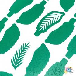 Palmenblatt Nail Vinyls